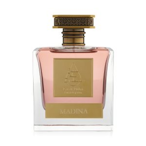 Eau De Dubai Fragrances Madina